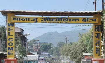 Balaju