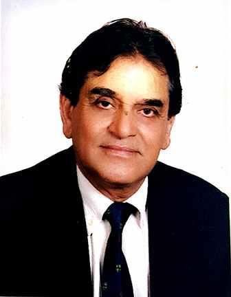 Subash Sitoula