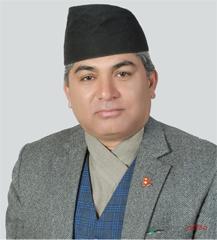 Nanda Kishor Basnet